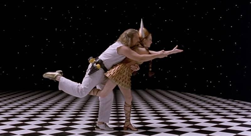 baile el gran lebowski